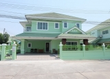 House for rent in housing project  Nakluea Pattaya