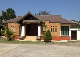 Single house in  Jomtine area for rent