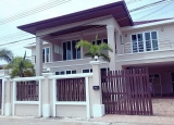 Single house for rent with private Pool on East Pattaya