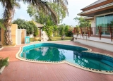 Single house for sale good house good price in Pattaya