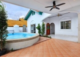 Singe house for Rent located South Pattaya
