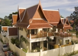Bach front Thai house for sale  THE LAST ONE