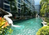 Resale Condo  in Pattaya By the brand Centara.
