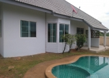 house with swimming pool for rent cheap 2 bedrooms, 2 bathrooms,