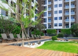 Unixx condominium the best location in Pattaya Thailand for sale