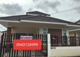 House for Rent located east east Pattaya