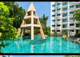 Club Royal condo for sale sea view just walk to the beach  1.599M