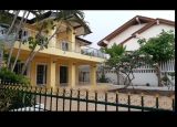 Single house location Pattaya Jomtien just 100m from the beach