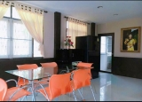 2 storey Single house, 3 bedrooms, 2 bathrooms for rent.