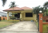 House rental Na Jomtien