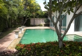 Bungalow Home For Rent With Private Pool on Mapprachan
