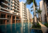 Apartment For Rent - Paradise Park Jomtien