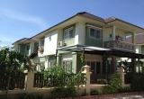 For Rent - Single House On Nong Yai