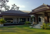 Luxury Villa for sale on Jomtien