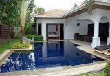 Jomtien Villa For Rent