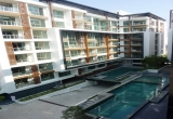 Condo for rent on 2nd Road