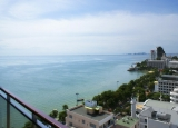 Sell or rent a beach condo in South Pattaya.
