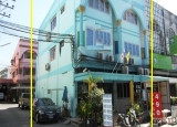 gust house for sale located South Pattaya 15 rooms