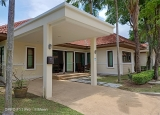 Single family home for rent located Pong  Pattaya