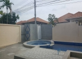Singe house with private pool for rent 35KMonth
