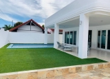 Pool villa in Jomtione for rent