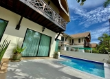 House for rent and for sale Central Pattaya 3Rd