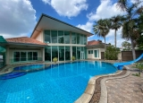 Stylish design house for rent and sale Pattaya
