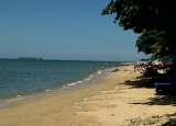 Beach front condo for rent a Viewtalay 3