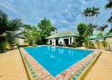 New renovated house for rent located Siam Country Club