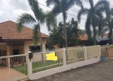 Singe story house for sale 4.5 M
