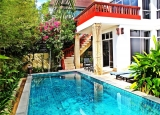 Newly renovated house for sale with furnished from 14 Reduced 11.9 M