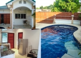 Town House For Sale With Private Pool