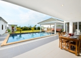 One of the best project for rent in East Pattaya