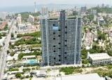 Sale Condo in South Pattaya Project Supalai Mare