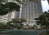 Condominium Wongamat Beach For Rent   Free Wi-Fi + cable TV