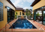 New Grand Garden home the 2  project with pool central Bangsary
