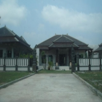 House for rent near Jomtien