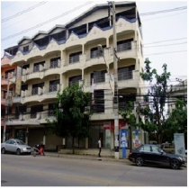 Shophouse for Sale on Thepprasit