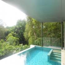 Condo For Rent With Pool