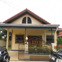 3 Bedroom House For Rent Khao talo