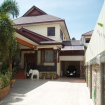 Single House For Sale In Nakluea 5 Bedrooms