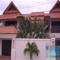 Single House For Rent Pratamnak